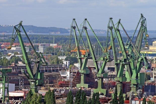 Zaostrza się konflikt wokół Stoczni Gdańskiej