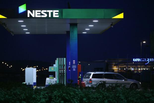 Shell Polska rozpoczął integrację stacji Neste