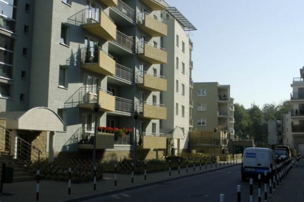 Transakcyjne ceny mieszkań spadły najbardziej we Wrocławiu