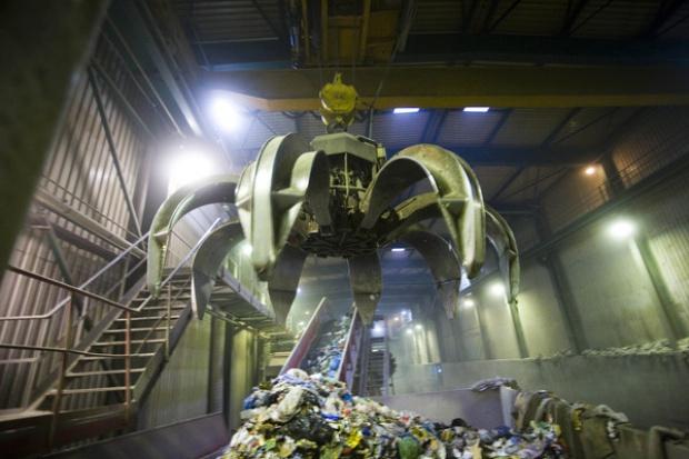 Jest pozwolenie na budowę spalarni odpadów w Bydgoszczy