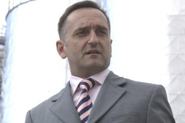 Grzegorz Ślak: Akwawit-Polmos liczy na nowy kontrakt