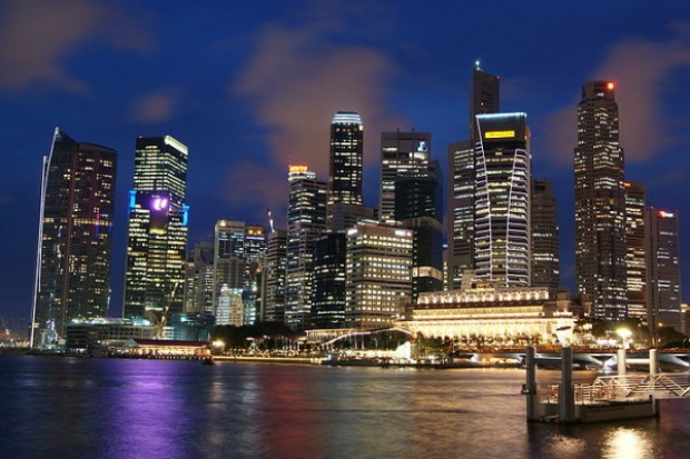 """Azja uczy, jak w globalnej gospodarce """"robić"""" nowoczesną chemię"""