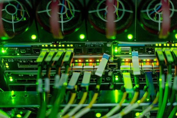 Powstaje największy superkomputer w Polsce