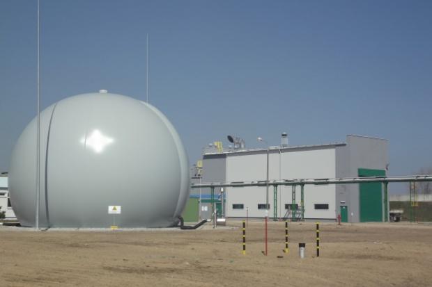 Ważna proekologiczna instalacja Anwilu