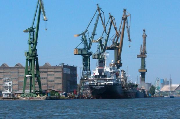 Właściciel Stoczni Gdańsk chce sprzedaży hali głównej