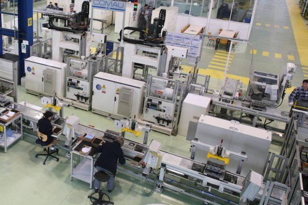 Eksport wyrobów automotive wzrósł po 16 miesiącach