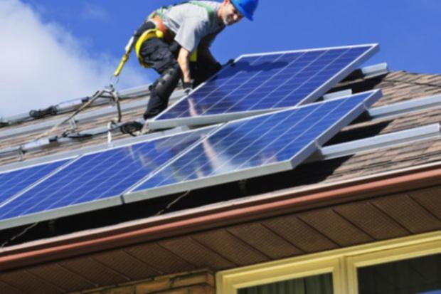 Cło na chińskie panele szkodzi polskiej branży solarnej?