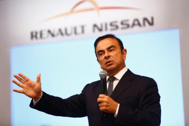 Będą nowe modele Aliansu Renault-Nissan na rynki rozwijające się