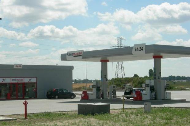 Grupa Muszkieterów dogoniła Carrefoura w liczbie stacji paliw