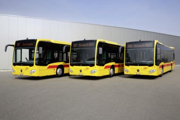 Nowe autobusy w Polsce: to będzie słabszy rok