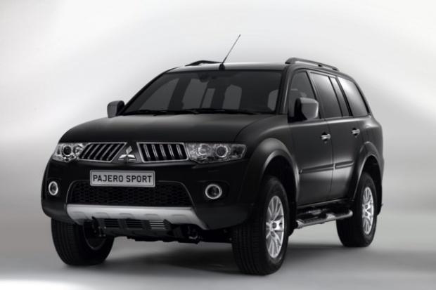 Mitsubishi Pajero będzie wytwarzany również w Rosji