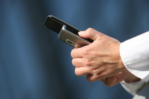 Smartfony pomagają tankować