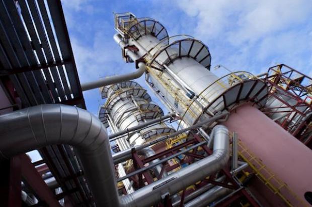 PKN Orlen planuje budowę turbozespołu w elektrociepłowni w Płocku