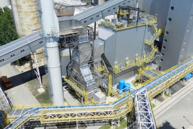 Polimex-Mostostal ma potencjał do realizacji dużych projektów