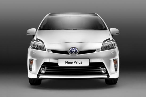 Globalna sprzedaż Toyoty Prius przekroczyła poziom 3 000 000 sztuk