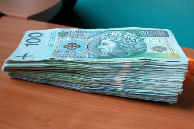 Urząd Skarbowy zabezpiecza 90,8 mln zł na majątku Drop na zaległości podatkowe