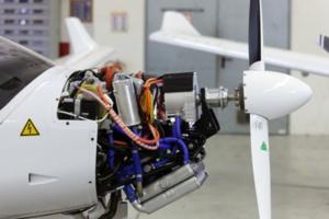 Nadchodzi era elektrycznych samolotów