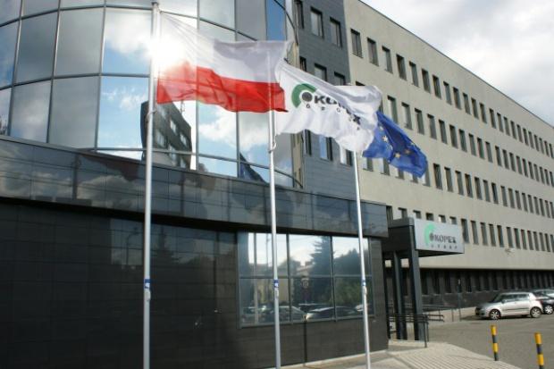 Kopex dostarczy sekcje ścianowe do kopalni Kompanii Węglowej