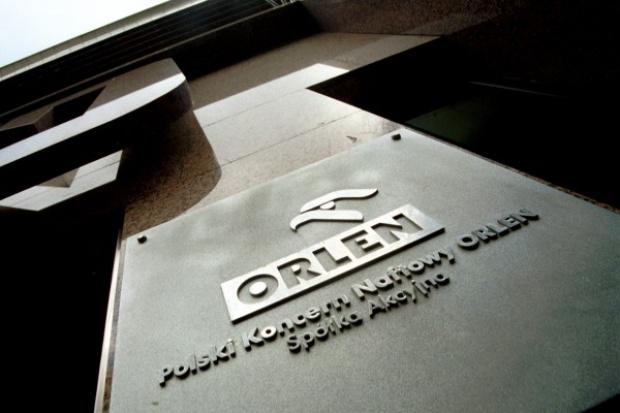 Orlen miał w II kw. 206,9 mln zł straty netto