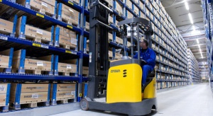 Paccar otwiera nowe centrum dystrybucji części