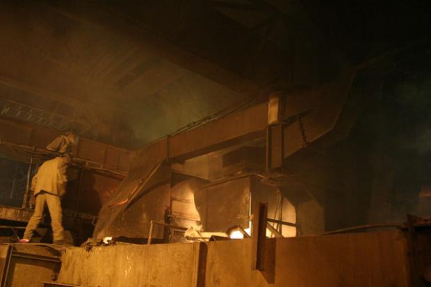 Eurofer obniża prognozy dla rynku stali, ale widzi szansę