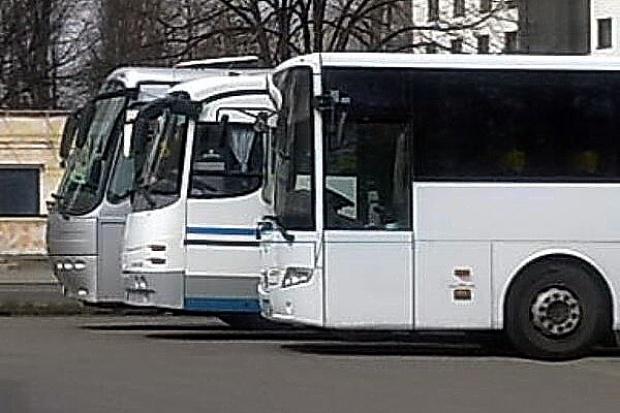 Znaczne wzrosty na rynku używanych autobusów