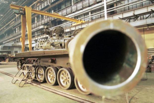 Kontrowersje wokół konsolidacji przemysłu obronnego