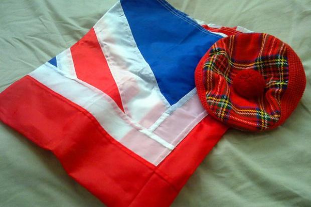 Ropa i gaz kartą przetargową w grze o niepodległość Szkocji