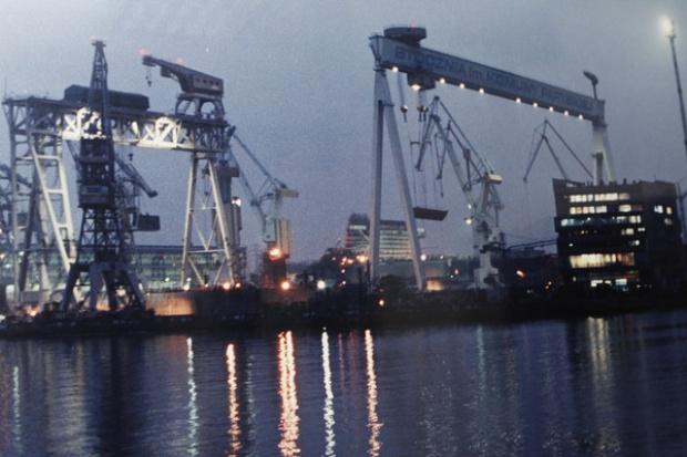 MSP: polski przemysł stoczniowy odbudowuje swoją pozycję