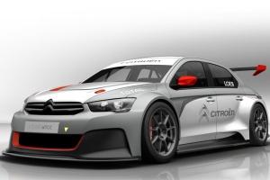 Citroen zbudował wyścigówkę dla Loeba