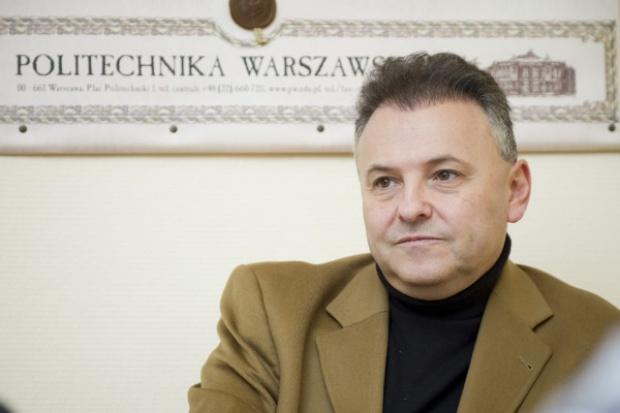 Orłowski: w Polsce współpraca gospodarki z nauką szokująco słaba