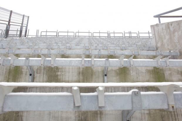 Oferty na stadion w Elblągu przewyższają budżet inwestycji