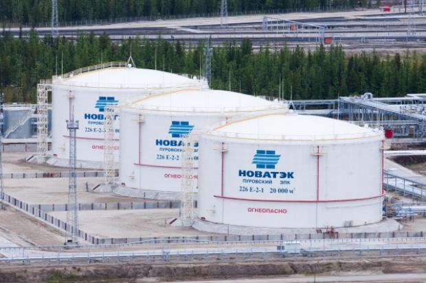 Rosyjski koncern przejmuje zbiorniki LPG w Polsce