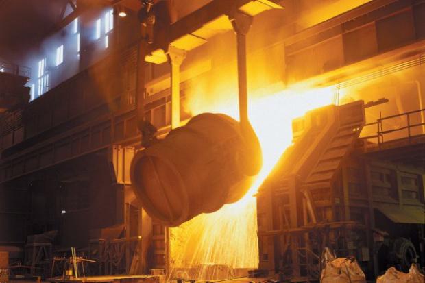 US Steel: pogorszenie wyników w drugim kwartale