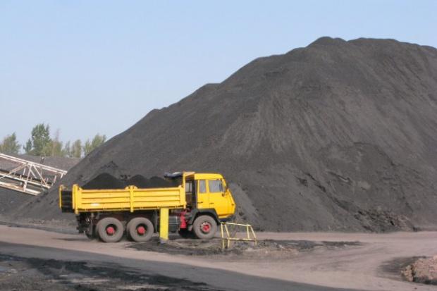 Rząd uprościł akcyzę na węgiel
