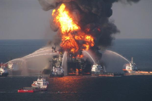 Wciąż rosną koszty koncernu BP w związku z Deepwater Horizon