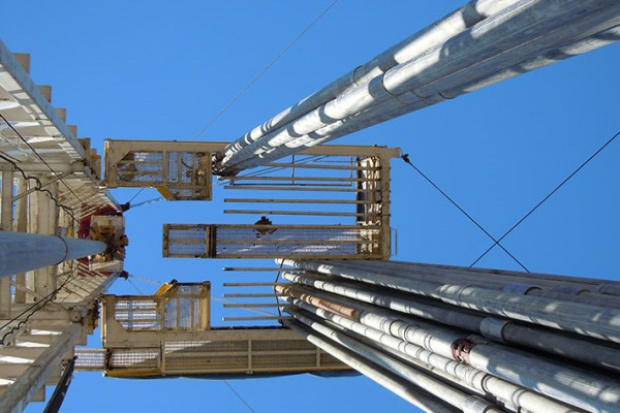 Serinus odkrył ropę na polu Północne Makiejewskoje