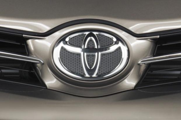 Toyota: 10 000 000 aut do końca roku
