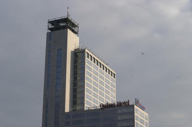 Mostostal Zabrze: jest kupiec na wieżowiec w Katowicach