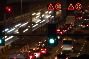 GIS w zagadnieniach bezpieczeństwa ruchu drogowego