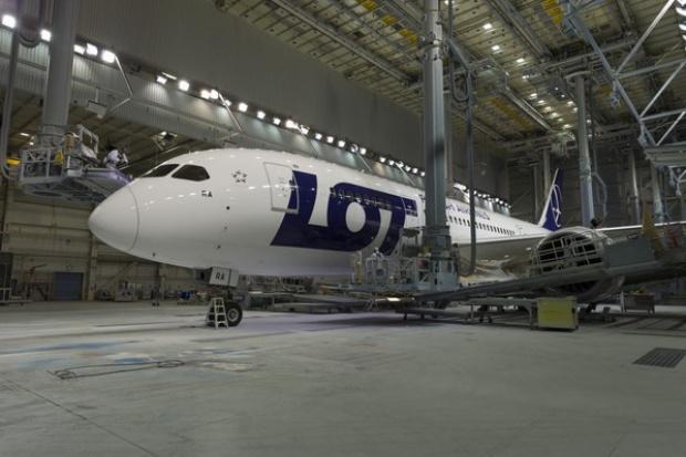 Mikosz: Boeing może przedstawić propozycje odszkodowania
