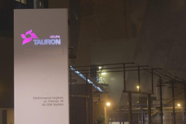 Tauron Sprzedaż już kupuje energię na rok 2016