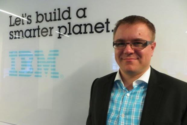 Kto znajdzie pracę w katowickim IBM?