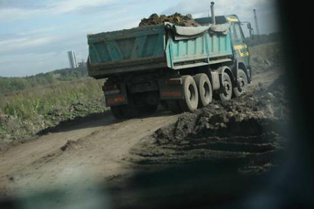 Jest wniosek o upadłość drogowego giganta