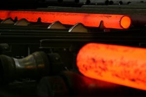 Zachwianie na rosyjskim rynku stali