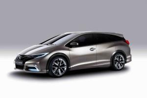 Honda odmłodzi Civica