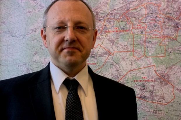 Jacek Nowak, wiceprezes KW: w kierunku stabilizacji dostaw