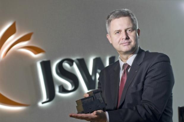 Jarosław Zagórowski, prezes JSW: musimy utrzymać potencjał produkcyjny
