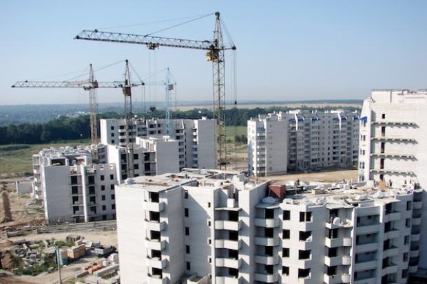 Stabilizacja na rynku gruntów inwestycyjnych