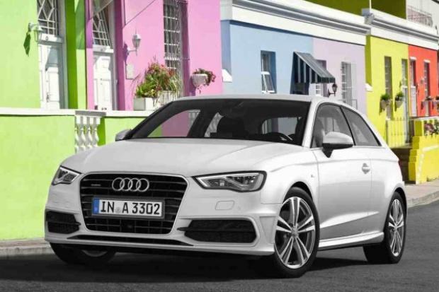 Najoszczędniejsze Audi w historii